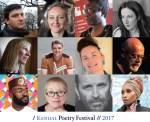 Kendal Poetry Festival